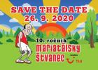 10. výročie Mariatálskeho Štvanca bude 26. septembra