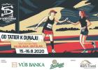 V poradí 8. ročník štafetového behu na Slovensku sa koná za sprísnených opatrení