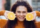 Vitamíny C a D