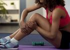 Keď nastúpi svalovica, pohybovú aktivitu by ste nemali obmedzovať, pomôže vám jemný šetrný pohyb.