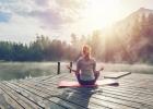 Meditáciou k zdravšiemu životu? Je to možné