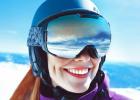 Dajte si pred lyžovačkou do poriadku zrak, predídete úrazom
