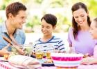 Čo je vhodné pripraviť pre dieťa na desiatu? Ukážeme vám vzorový jedálny lístok