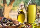 Olivový olej  v domácej kozmetike