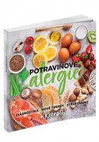 Kniha Potravinové alergie