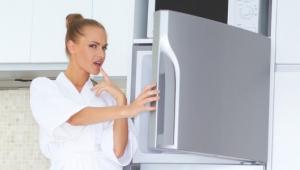 Chcete schudnúť? Pozrite sa do chladničky!