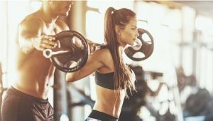 Akú úlohu zohráva osobný tréner vo fitness centre?