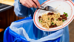 Do boja proti plytvaniu jedlom!