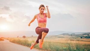 Šprint: Redukujte tuk rýchlejšie