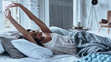ranné vtáča, ranné vstávanie, cirkadiánny cyklus