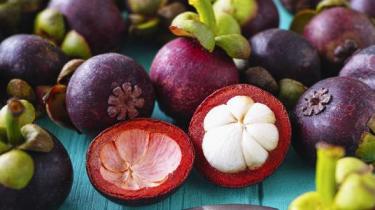 mangostána, ovocie, ovocie bohov, kráľovské, stava, využitie, sladké, chudnutie, výživa, fitštýl, exotické ovocie, exotika, snack