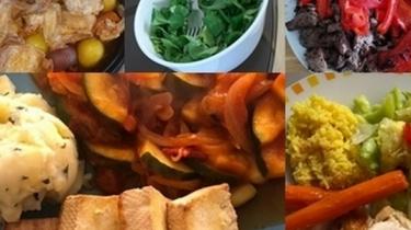 nedeľný obed, čo uvariť, Fit štýl challenge, výzva, cvičenie, fit, fitness, diéta, zdravie, premena, chudnutie, životný štýl, fitastyl.sk