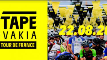 Zapojte sa do veľkolepých cyklistických pretekov!