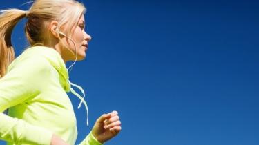 Motivačná hudba pri cvičení. Naozaj motivuje?