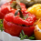 plnené papriky, pečené papriky, plnená paprika, vegetarian, bez mäsa, vegetariánsky, obed, večera, jedlo, mňam, paprika, pepper, stuffed pepper, plnka, cuketa, zeler, stopkový zeler, olivový olej, syr