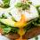 raňajky, chlieb, toast, vajce,  benedikt, pošírované, fit, fitness, zdravé, jedlo, zdravie, diéta, chudnutie, ako pripraviť