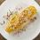 kukurica v parmezánovej kruste, mňam, recept, leto, jedlo, chudnutie, zdravie, výživa, diéta, kalórie
