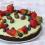matcha, koláč, fit, maková torta, mak, zdravé, zdravo, bez výčitiek, sladkosti cukráreň, fitstyl, chudnutie, zdravy recept, dieta, chudnutie, zdravie, mňam, leto, lahky dezert