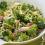 brokolica, šalát, mňam, prosciutto, prošuto, slanina, syr, zdravé, fit, zdravie, strava, výživa, večera, obed, ľahký, jedlo, leto, zelenina