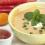 polievka, leto, mňam, bryndzová, demikát, jedlo, chutné, zdravie, obed, ľahký, papriková polievka, fit, zdravé