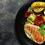 morčacie, recept, maso, zelenina, gril , večera, obed, mnam, chudnutie, zdrava strava, vyziva
