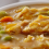 polievk, grecka, kuracia, teplá, zdravá, chutná, recept, varenie, doma,