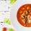 brazílsky guláš, recept, fit, krevety, polievka, domáca, paradajky, varenie doma, chudnutie, diéta, fit, zdravie, zdravý životný štýl, fitastyl.sk