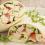 Zravé morčacie tortilly z kokosovej múky plné bielkovín