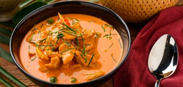 kari, curry, karí, domáce, kuracie, mäso, ázia, jedlo, mňam, kokosové mlieko, thajské jedlo, príprava,