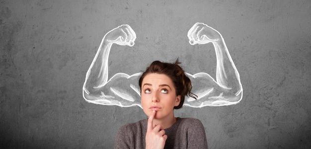pozitívne myslenie, správne myslenie, ako si nastaviť myseľ, ako myslieť pozitívne, pevná vôľa, mindset