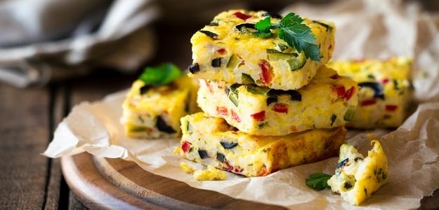 fritatta, ryža, vajíčka, tréning, jedlo, fit, mňam, jedlo, strava, fitness, cvičenie, diéta, výživa, chudnutie, svaly