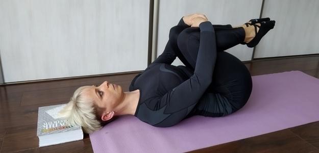 Cviky na uvoľnenie chrbtice