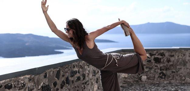Lektorka jogy Veronika: Joga nie je o cieli, ale o ceste k nemu