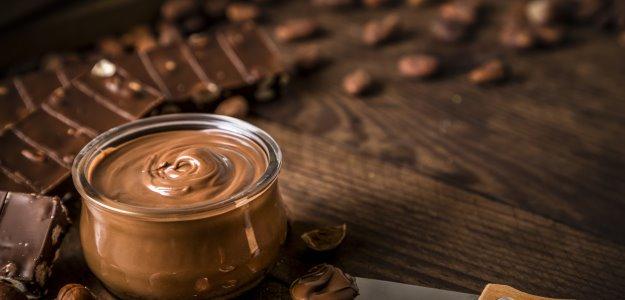 Avotella: čokoládová nátierka z avokáda