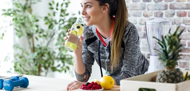 najčastejšie chyby pri chudnutí, fit, chudnutie, zdravá strava, kalorie, počítanie, cvičenie, fitko, ako schudnúť, čo robiť aby som schudla, ženy, výživa, šport