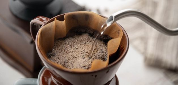 je káva zdravá