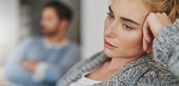 kríza vo vzťahu