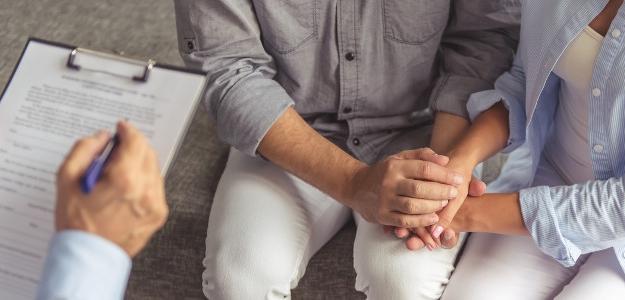 Pomôže párová terapia zachrániť vzťah? A ako prebieha?