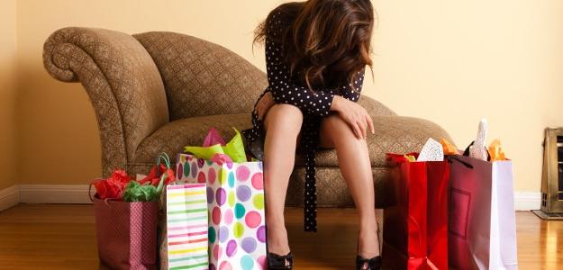 Chorobné nakupovanie - na krok od závislosti. Týka sa to aj vás?