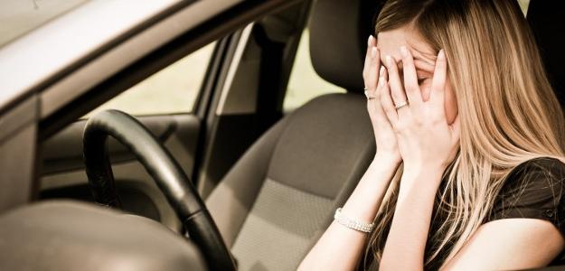Máte strach šoférovať? Prekonajte ho!