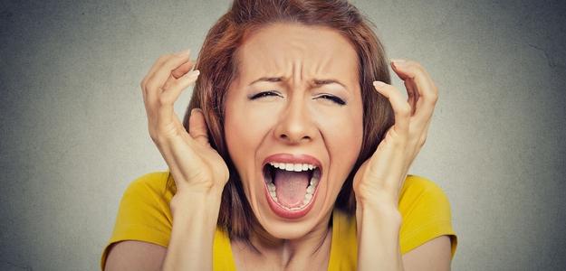 Čo sa deje vo vašom tele, keď sú STRESOVÉ HORMÓNY v akcii?