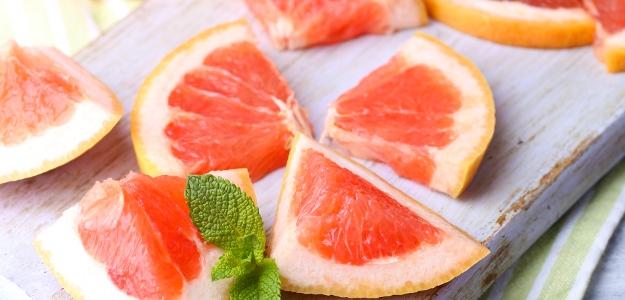Grapefruitové jadierka ničia baktérie a plesne