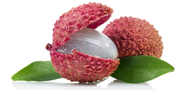 LIČI - sladké ovocie, ktoré vám zaručene bude chutiť