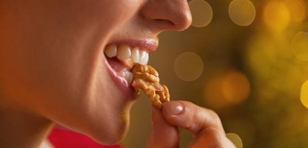 Aké poklady vlašské orechy ukrývajú? Možno budete prekvapení...