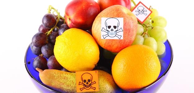 Pesticídy z potravín, ktoré sa hromadia v podkožnom tuku, sa môžu stať karcinogénne