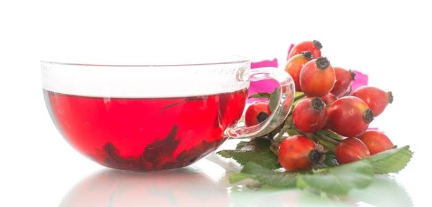 Prečo by ste mali piť šípkový čaj? A naučíme vás, ako si pripraviť chutný šípkový džem