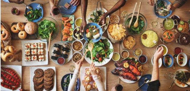 SLOW FOOD ako životný štýl odvíjaný od prístupu k stravovaniu a k potravinám