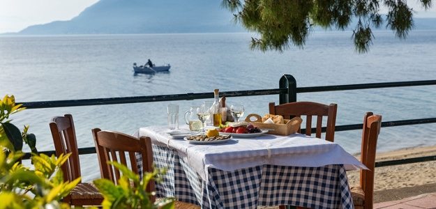 Recepty s vôňou Stredozemia...