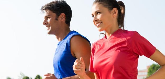 Ako začať behať? Praktické rady a tipy pre začiatočníkov.