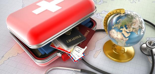 Aj tieto zdravotné problémy vás môžu zastihnúť na dovolenke. Buďte opatrní!